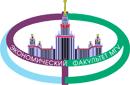 Экономический факультет МГУ им М.В.Ломоносова logo