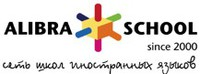 ALIBRA SCHOOL Санкт-Петербург лого