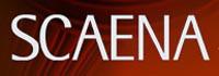 Скаена, школа актерского мастерства лого