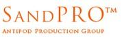 Sand PRO (СэндПРО) logo