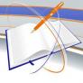 Лидер, центр знаний logo