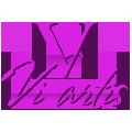 Арт студио Vi artis logo