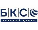 БКС, учебный центр logo