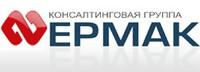 Учебный Центр ЕРМАК лого