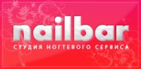 Nailbar, УЦ logo