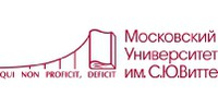 Высшая школа бизнеса Московского Университета имени С.Ю.Витте logo