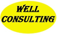 Well consulting logo