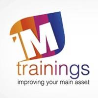 I'M trainings logo