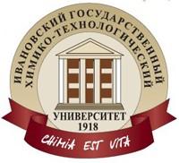 Ивановский государственный химико-технологический университет (ИГХТУ) лого