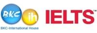 BKC IELTS Centre лого