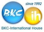 BKC - International House лого