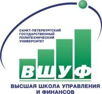 Высшая Школа Управления и Финансов (ВШУФ) logo