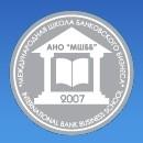 Международная школа банковского бизнеса, АНОО logo