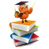 Учебный-тренинговый центр, НОЧУПО logo