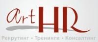 Art-HR, тренинговый центр logo