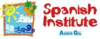 Audio Gil - Spanish Institute лого
