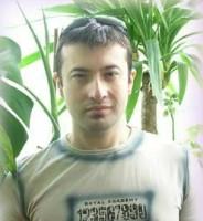Роман Брозин, дизайнер-визуализатор logo
