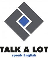 Talk A Lot лого