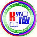 КУБ ГАУ, Кубанский государственный аграрный университет logo