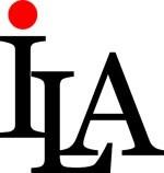 International Language Academy (ILA) logo