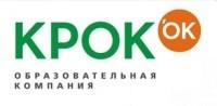 КРОК'ОК logo
