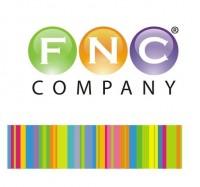 FNC, учебный ногтевой центр logo