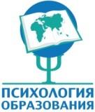 """Факультет """"Психология образования"""" МГППУ logo"""