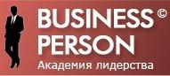 Академия лидерства Business-Person logo