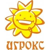 Игрокс logo