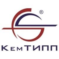 Кемеровский технологический институт пищевой промышленности (КемТИПП) logo