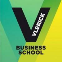 Vlerick Business School лого