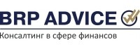BRP ADVICE logo