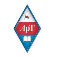 АРТ-СПб, центр дополнительного профессионального образования logo