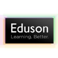 Eduson logo