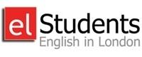 English in London logo