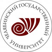 Челябинский государственный университет (ЧелГУ) logo