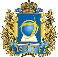 Юго-Западный государственный университет, ЮЗГУ logo