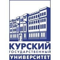 Курский государственный университет, КГУ logo