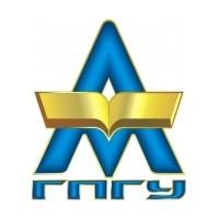 Амурский гуманитарно-педагогический государственный университет, АмГПГУ logo