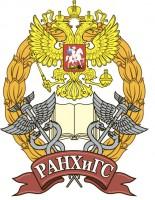 Центр современного медиаменеджмента РАНХиГС при Президенте РФ logo