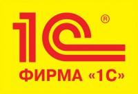 1С:Учебный Центр №1 logo