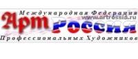 Федерация профессиональных художников лого
