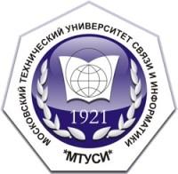 Институт повышения квалификации МТУСИ logo