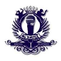 Первая сибирская школа ведущих logo