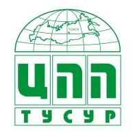 Центр профессиональной переподготовки ТУСУР logo