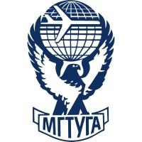 Московский государственный технический университет гражданской авиации (МГТУ ГА) logo