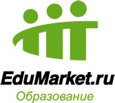 EduMarket лого
