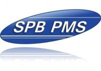 Санкт-Петербургская школа управления проектами logo