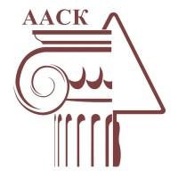 Алтайский архитектурно-строительный колледж logo