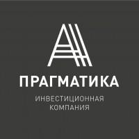 Прагматика logo